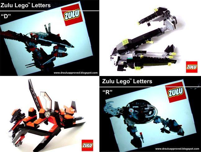 Zulu Letters 2