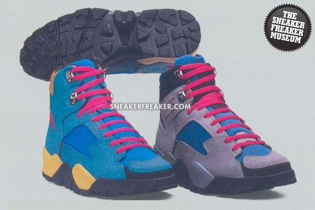 Nike Kibo 1 1