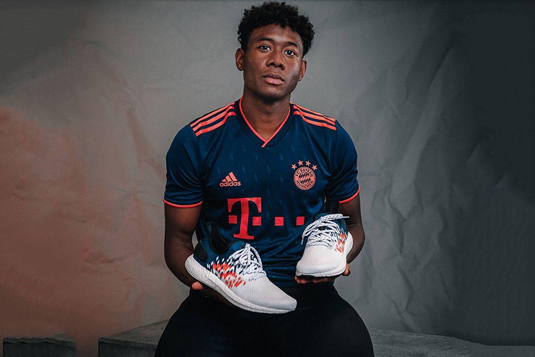 adidas SPEEDFACTORY AM4 'FC Bayern'