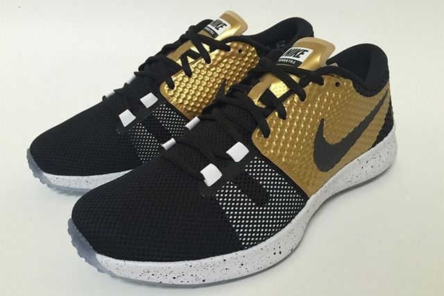 Nike Zoom Speed Trainer 2 Plant High School 1