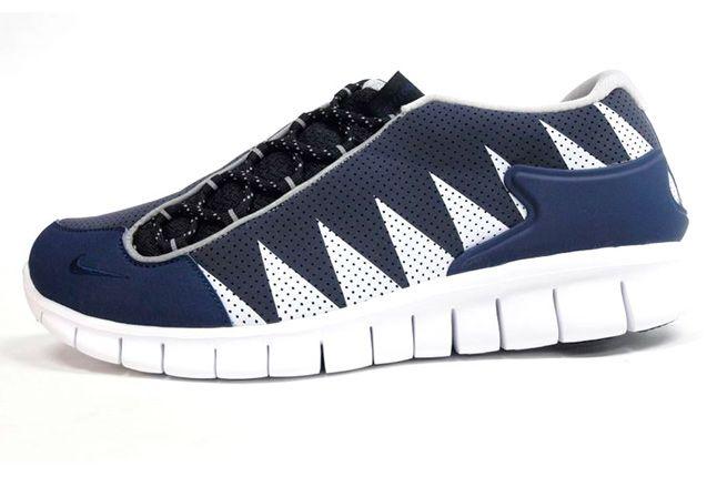 Nike Footscape Free Triangle 16 1