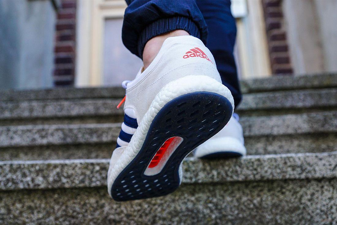 Adidas Street Plus Boost 2