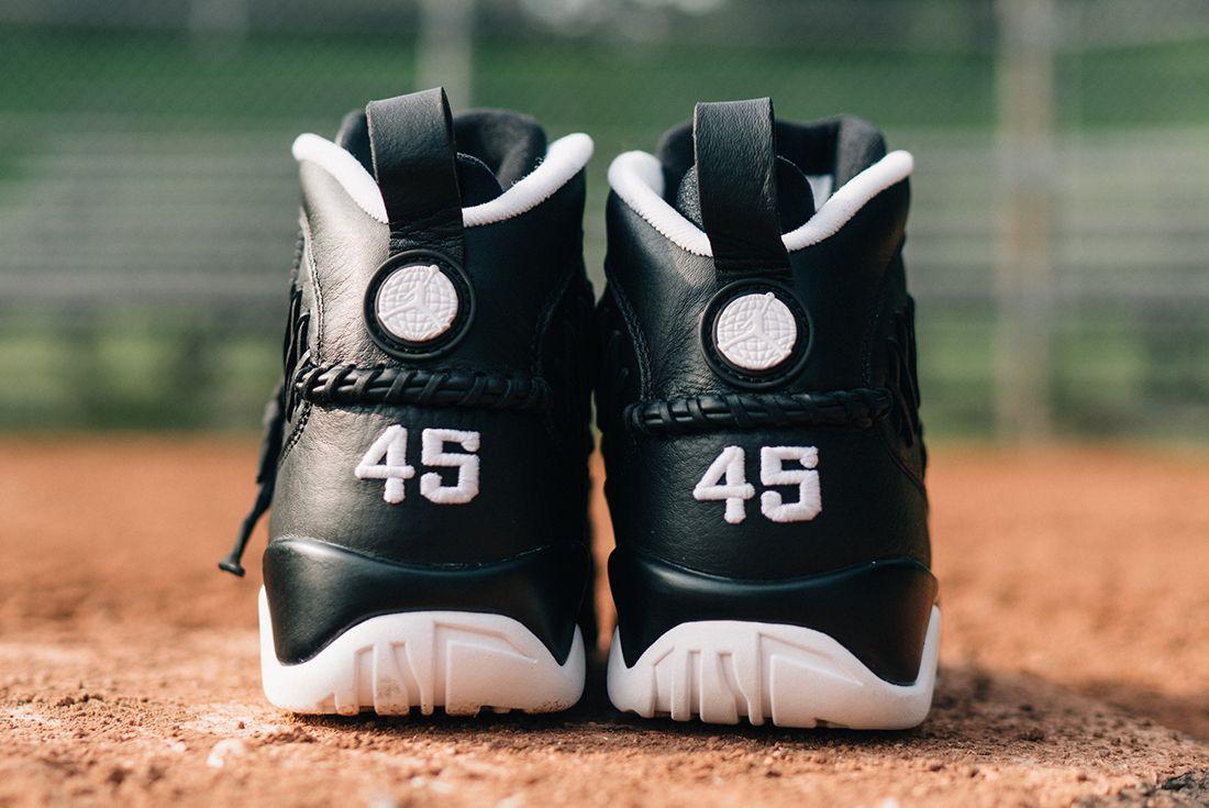 Air Jordan 9 5