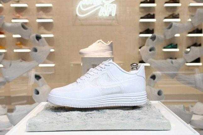 Nike Air Force 1 Xxx Anniversary The Pivot Point Pop Up Shop Tokyo Lunar 1