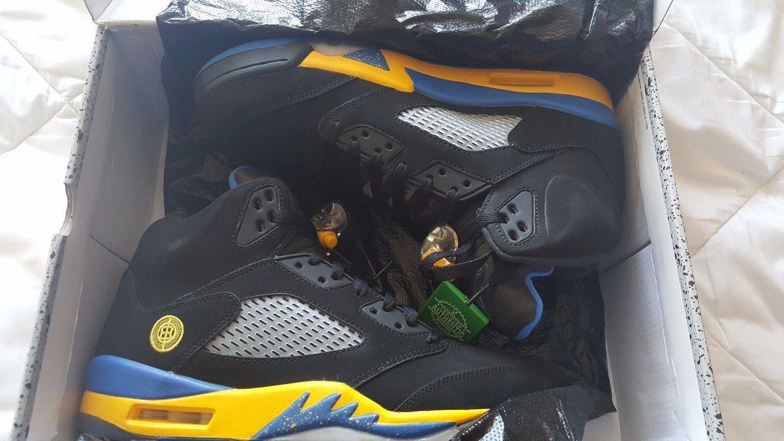 Instant Jordan Collection 4