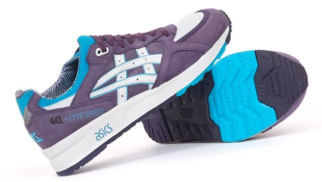 Asics Gel Lyte Speed X Patta 8