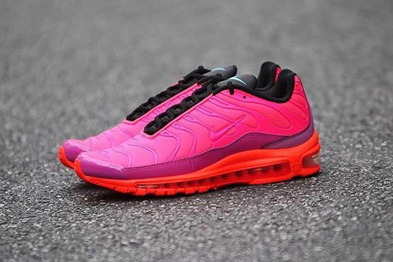 Air Max Plus 97 Ah8143 600 4 Sneaker Freaker