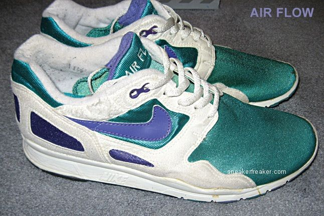 Nike Air Flow 2 1