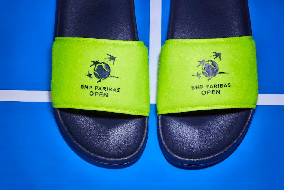 Fila Bnp Paribas Open Capsule 03 Sneaker Freaker