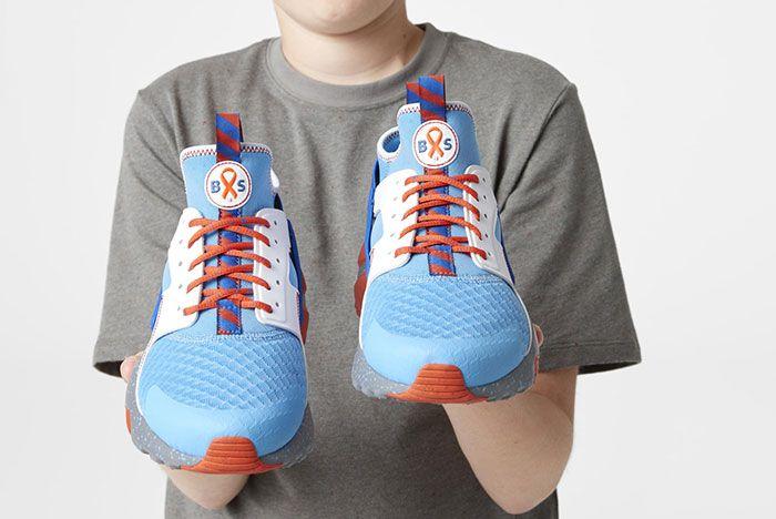 Nike Doernbecher Freestyle Sneaker Freaker 3