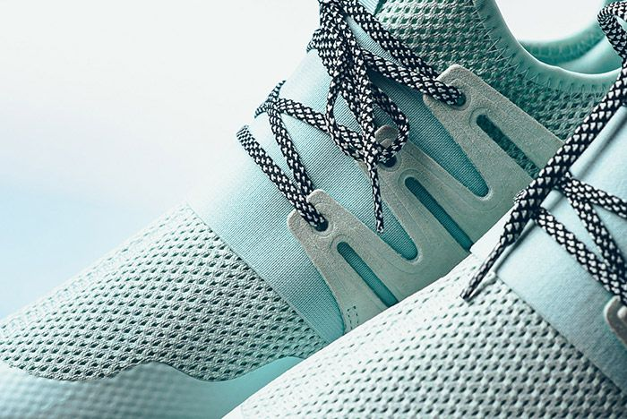 Adidas Tubular Radial Ice Mint 3