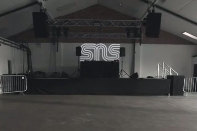 Sns London Store Launch Party Video 1