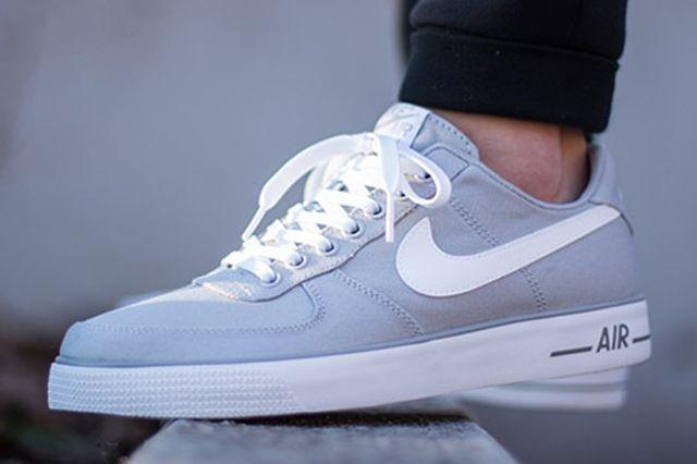 Nike Air Force 1 Ac Wolf Grey 2