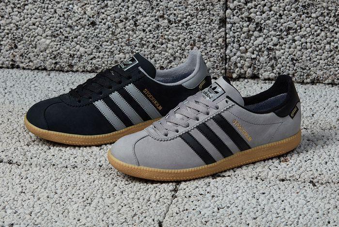 Sneakersnstuff X Adidas Gtx 5