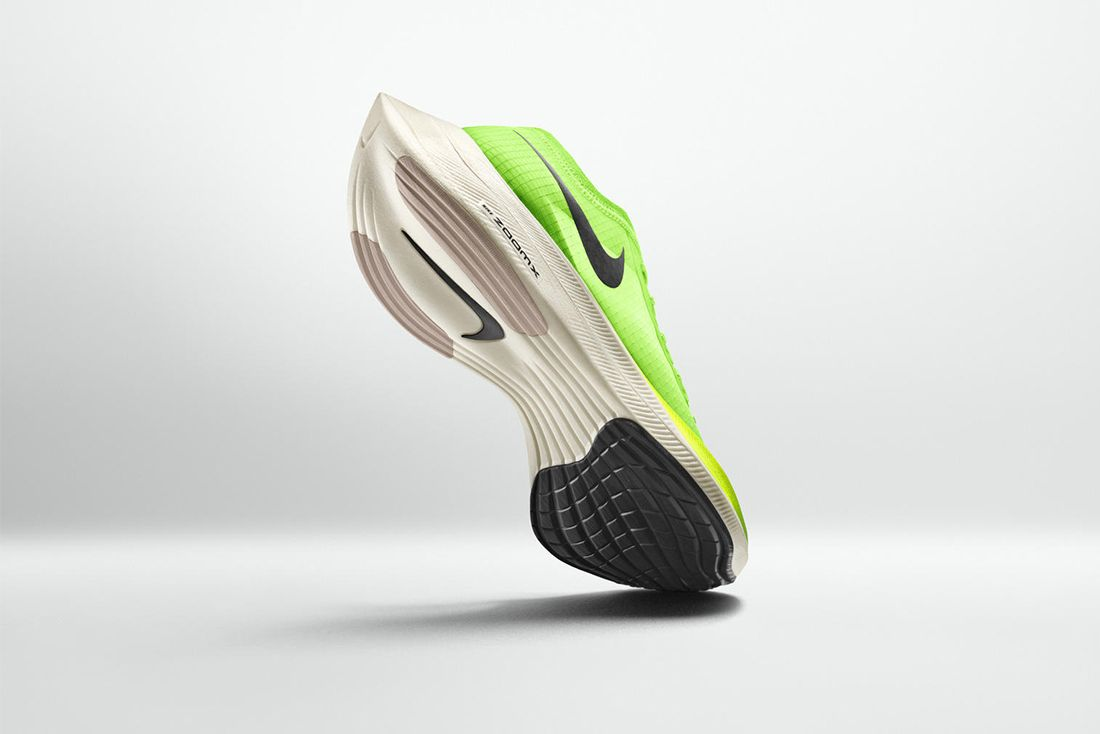 Outsole Hero Nike Zoomx Vaporfly Next Percent Sinead Diver Interview Feature