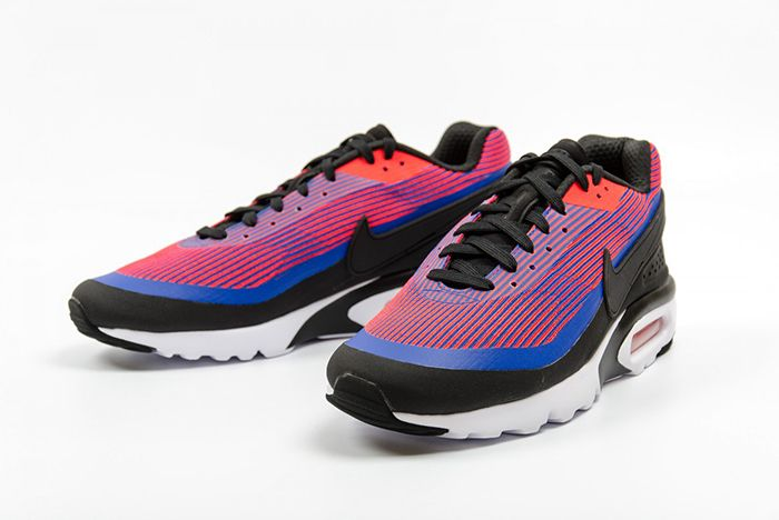 Nike Air Max Bw Ultra Jacquard Game Royal