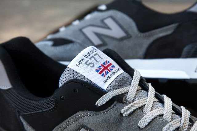 New Balance 577 Madeinuk Double Release Hype Dc 7