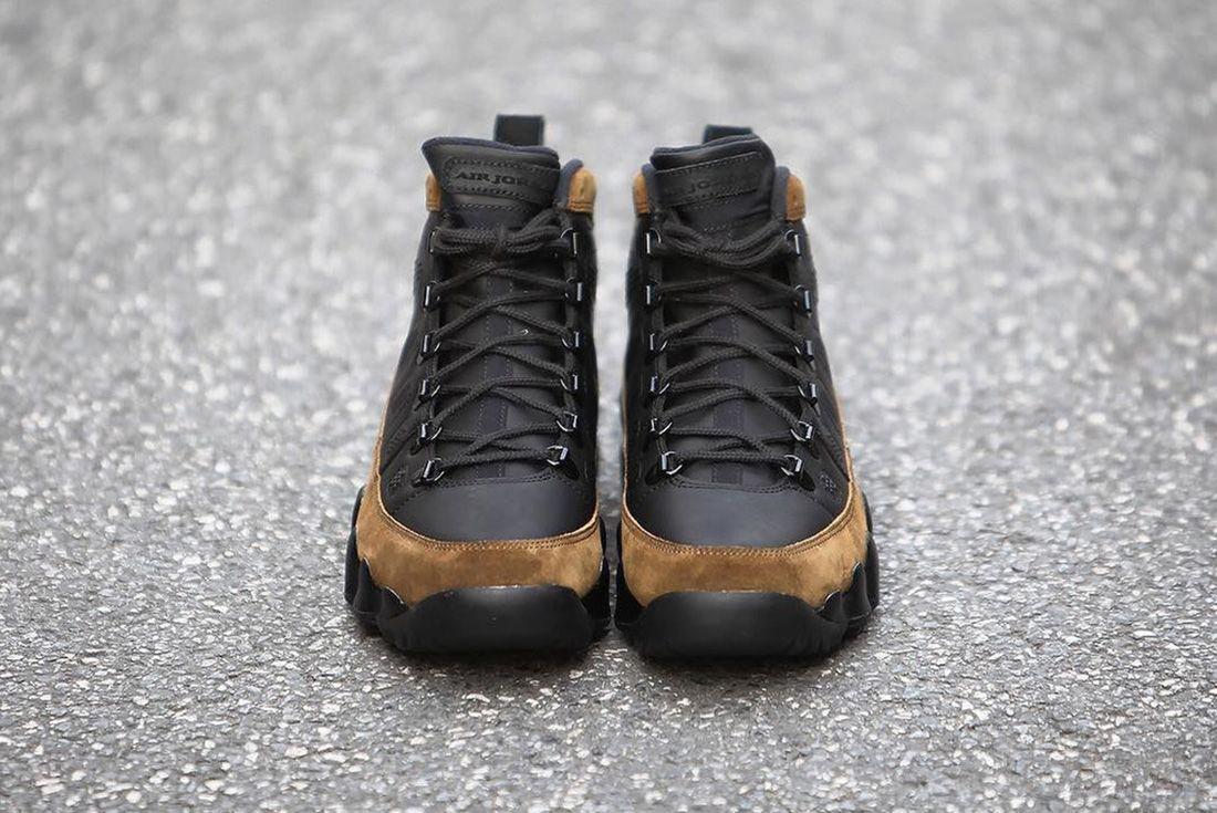 Air Jordan 9 Boot Nrg Sneaker Freaker 1