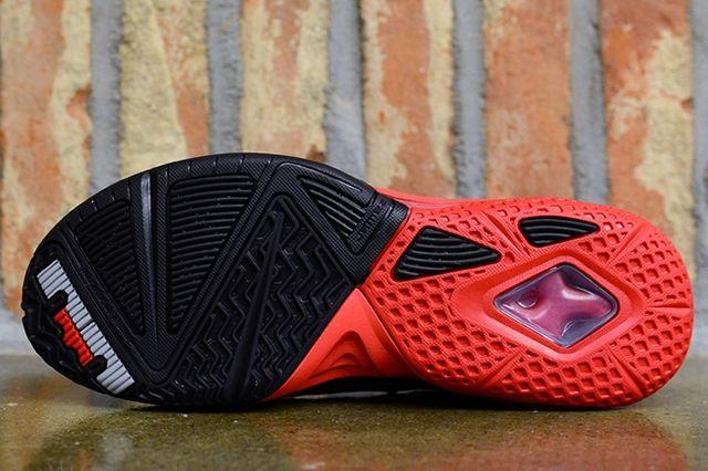 Nike Le Bron Ambassador 6 Outsole