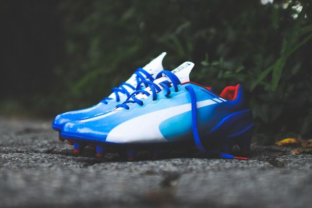 Puma Evospeed Colab Collection Bump 5