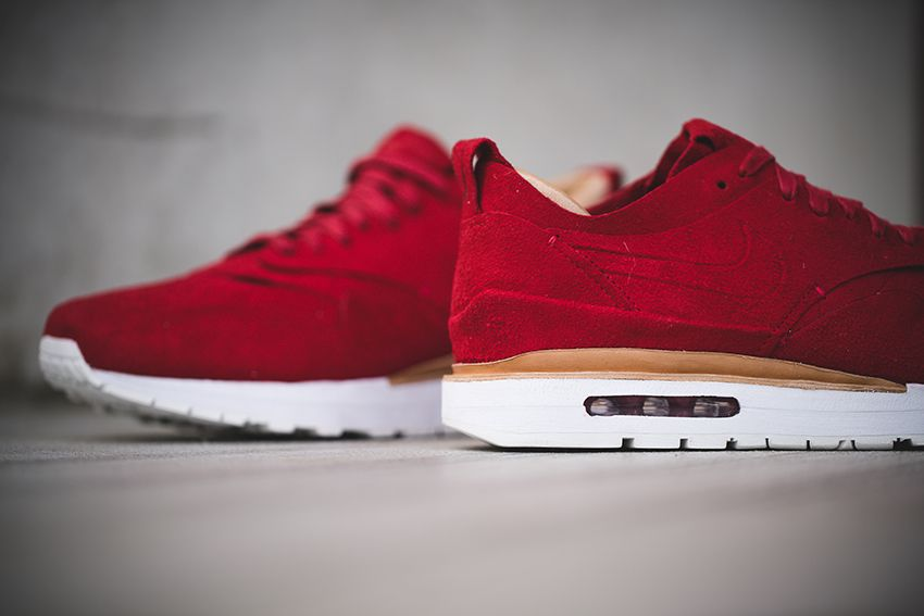 Air Max 1 Royal Gym Red5