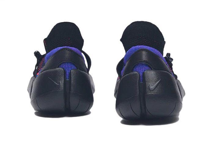 Nike Footscape Flyknit Dm 5