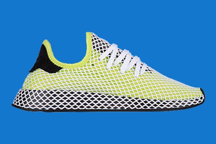 Adidas Deerupt Runner New Colours Sneaker Freaker 3