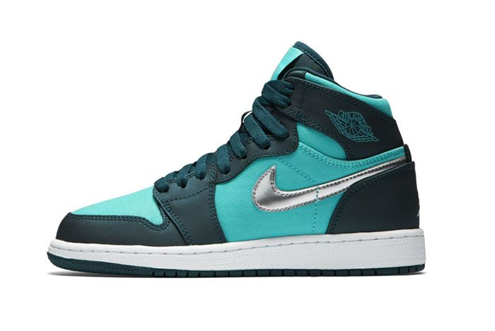 Air Jordan 1 High Tiffany Diamond 2