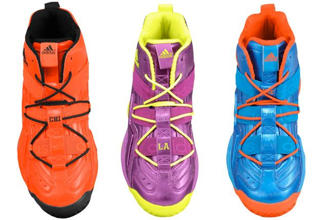 Adidas Top Ten 2000 Pack 1