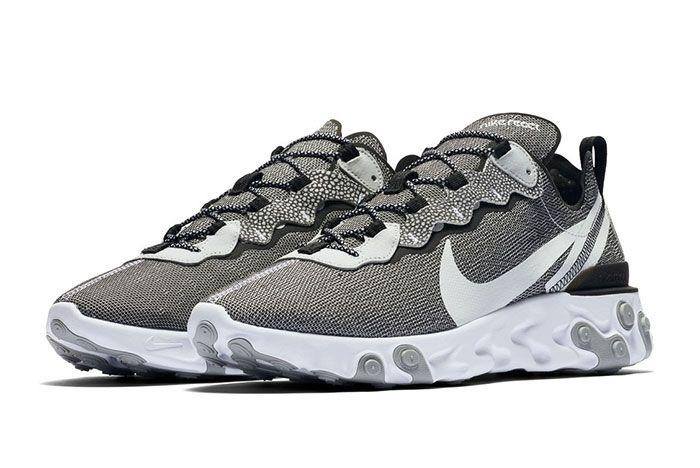 Nike React Element 55 Safari Pair