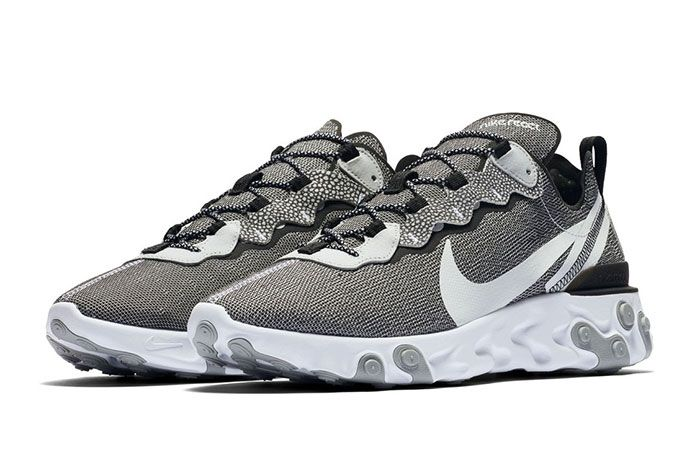 Nike React Element 55 Safari Pair