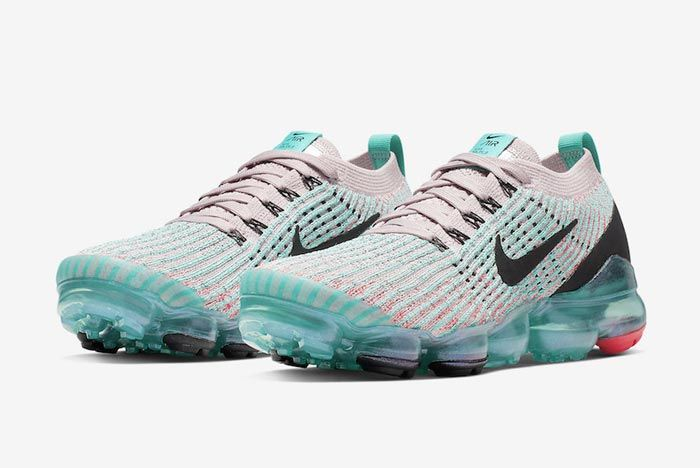 Nike Air Vapormax 3 South Beach Pair