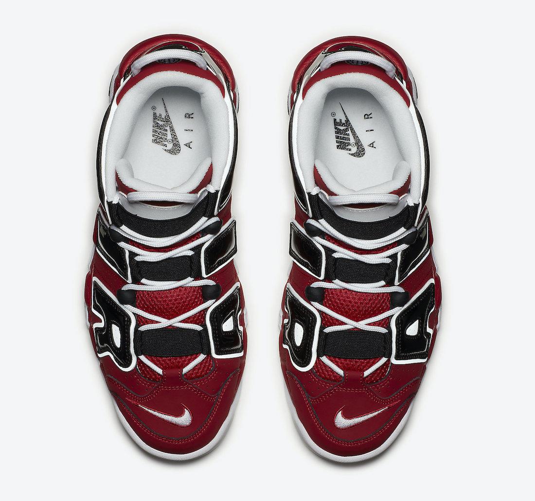 Nike Air More Uptempo 921948-600