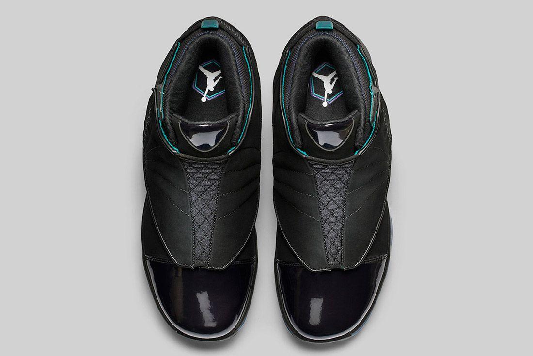Jordan Brand Releasing Just 2300 Pairs Of The Air Jordan 16 Ceo7