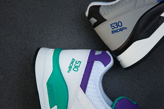 New Balance 530 Hype Dc Collection 5