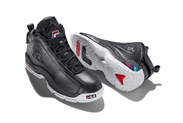 Fila Grant Hill 2 Hall Of Fame 4