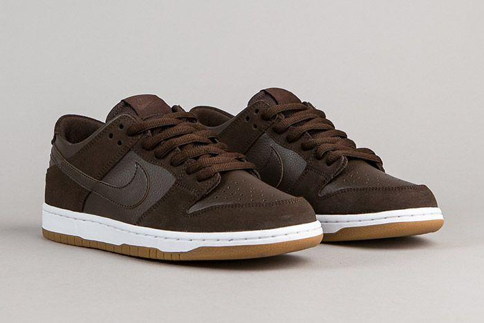 Nike Sb Dunk Low Pro Ishod Wair Baroque Brown 7