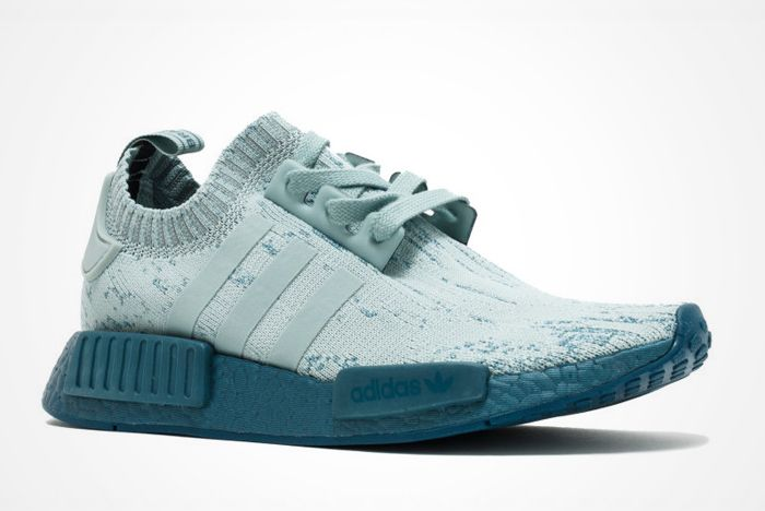 Adidas Nmd R1 Sea Crystal 1