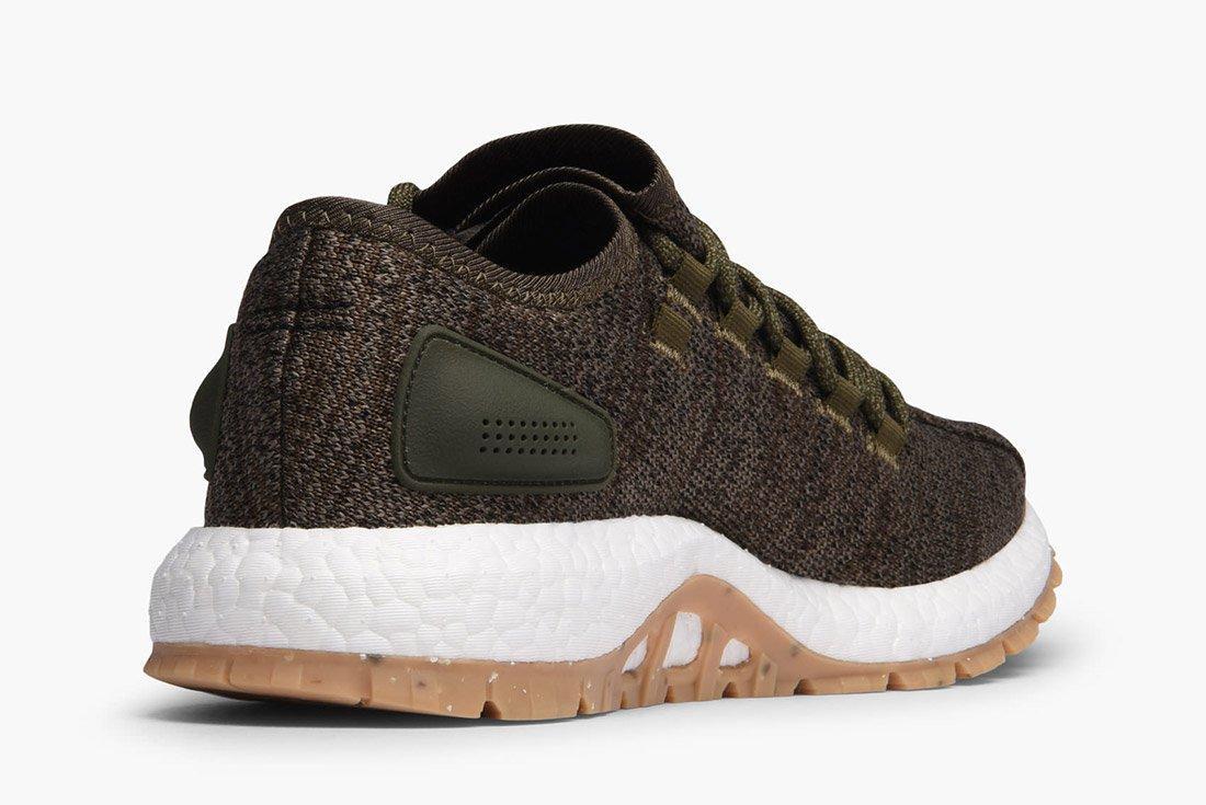 Adidas Pure Boost Atr Trace Cargo 5