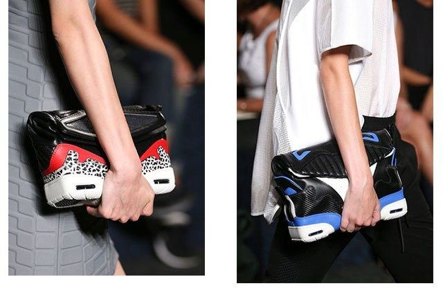Alexander Wang Spring 15 Collection 3