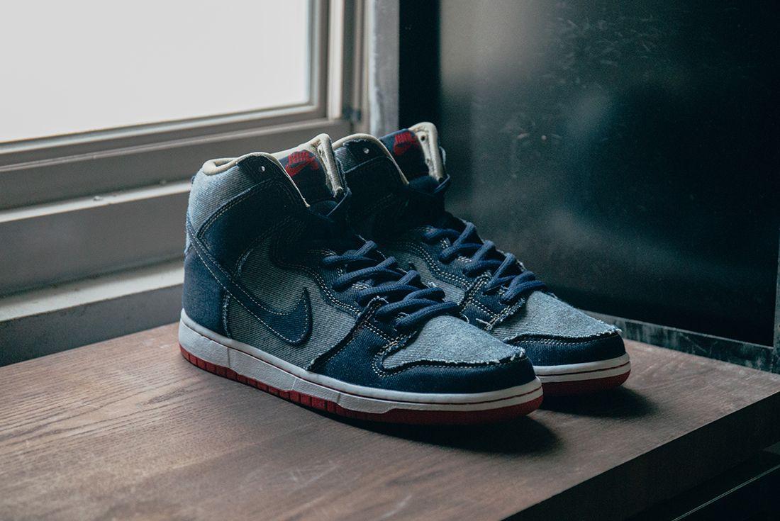 Nike Sb Dunk High Reese Forbes3