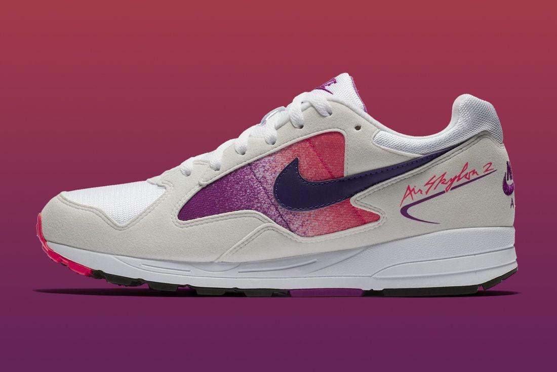 Nike Air Skylon Ii 4