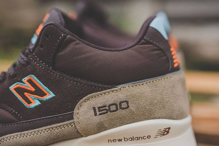 New Balance 1500 Mid Cut 6