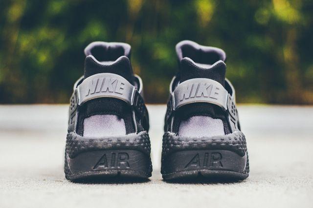 Nike Air Huarache Black 3M 1