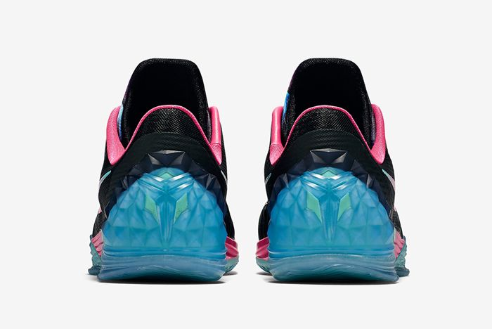 Nike Kobe Venomenon 5 South Beach3