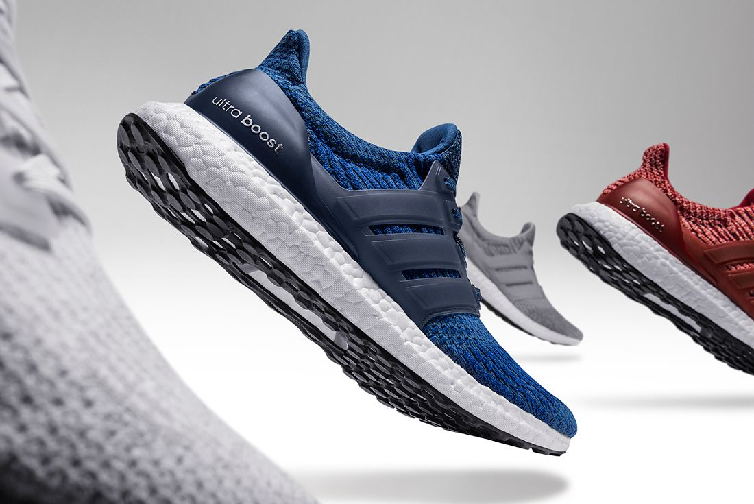 The Adidas Ultra Boost 3 0 Debuts In 11 Different Colourways11