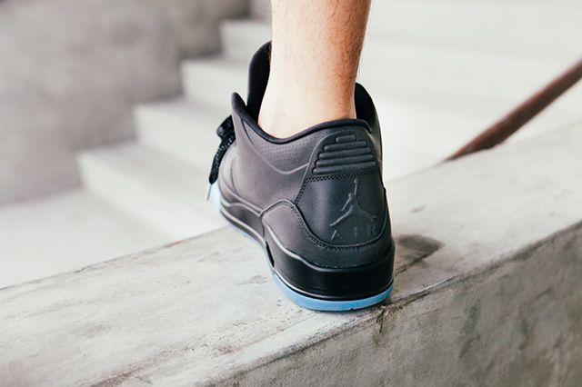Air Jordan 5 Lab3 Black 5