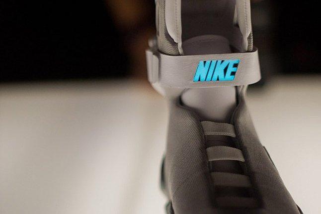 Nike Mcfly Air Mag 4 13