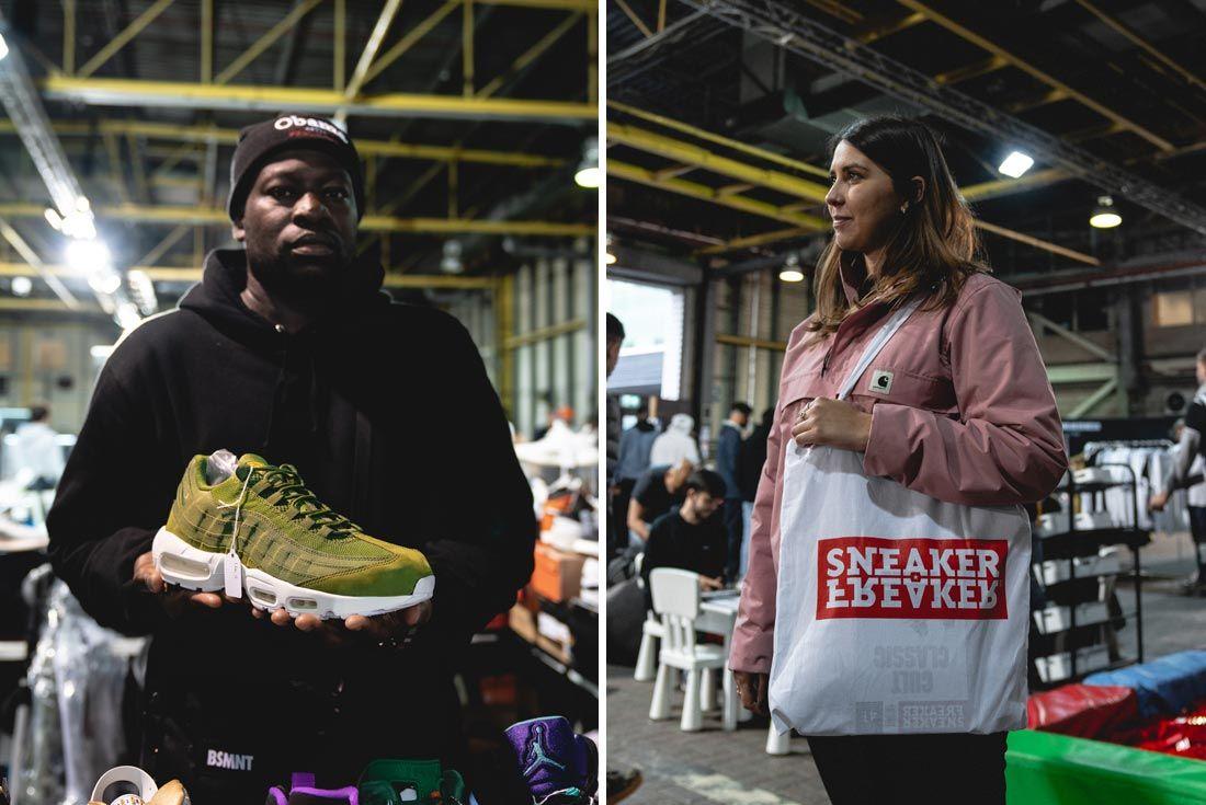 Sneakerness 2019 London Event Recap Split Shot1