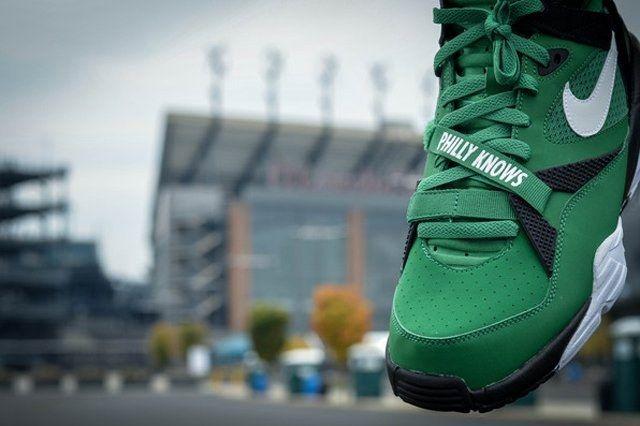 Nike Air Trainer Max 91 Philadelphia Eagles